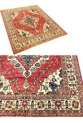 tapis oriental tapis chobie extra fin 295 x 250 cm laine 3998. Black Bedroom Furniture Sets. Home Design Ideas