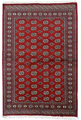 Tapis Bukhara