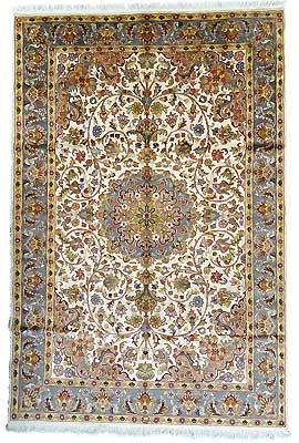 Tapis Oriental Tapis Karachi 273 X 192 Cm Www Tapisdorient Net