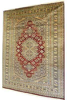 Tapis persan & Oriental - Tapis Karachi