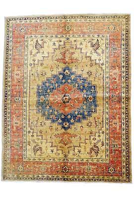Tapis persan & Oriental - Tapis Chobie extra fin