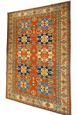 Tapis persan & Oriental - Tapis Soumak