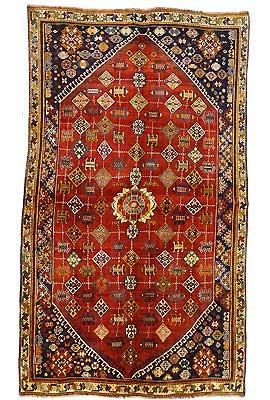 Tapis persan & Oriental - Tapis Djochagan