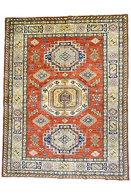 Tapis persan & Oriental - Tapis Kazak extra fin