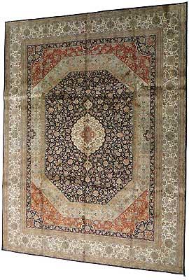 Tapis persan & Oriental - Tapis Cachemire