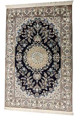 Tapis persan & Oriental - Tapis Nayn 6L