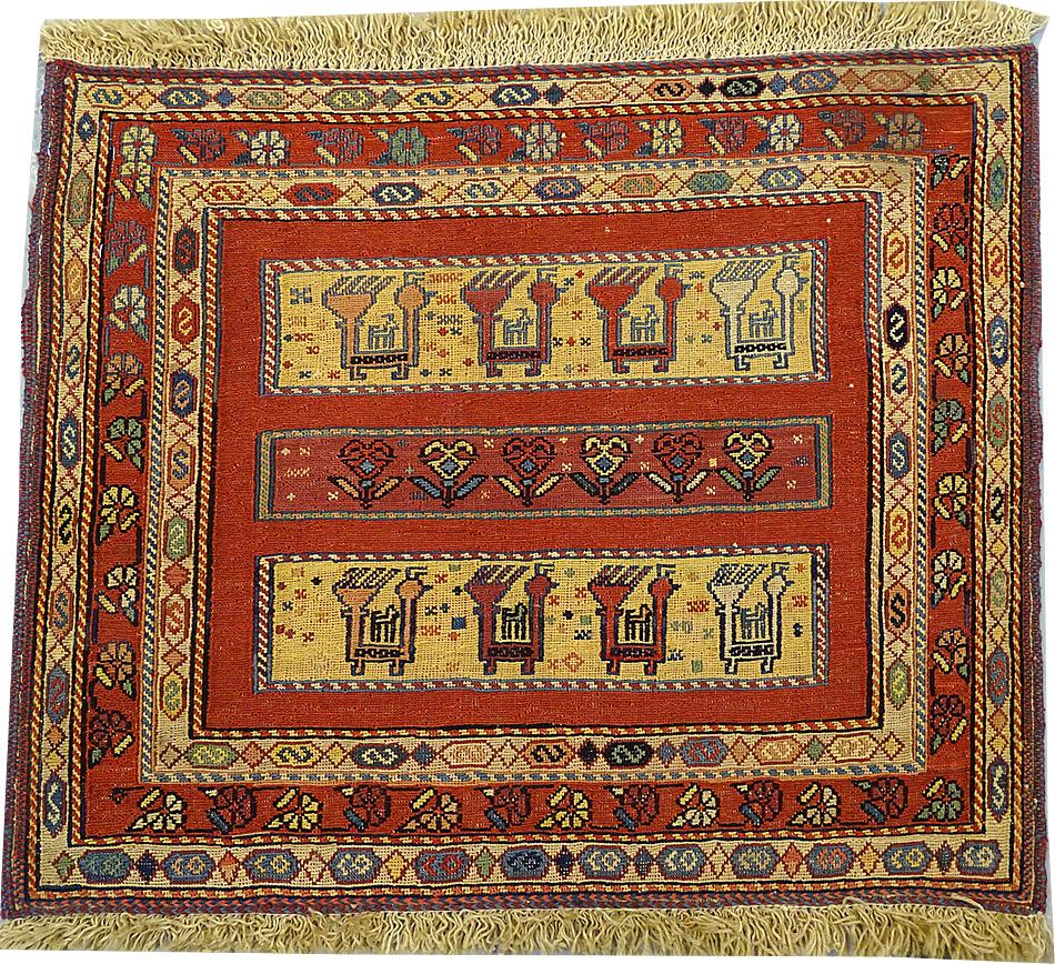 le tapis oriental une tradition chez les nomades. Black Bedroom Furniture Sets. Home Design Ideas