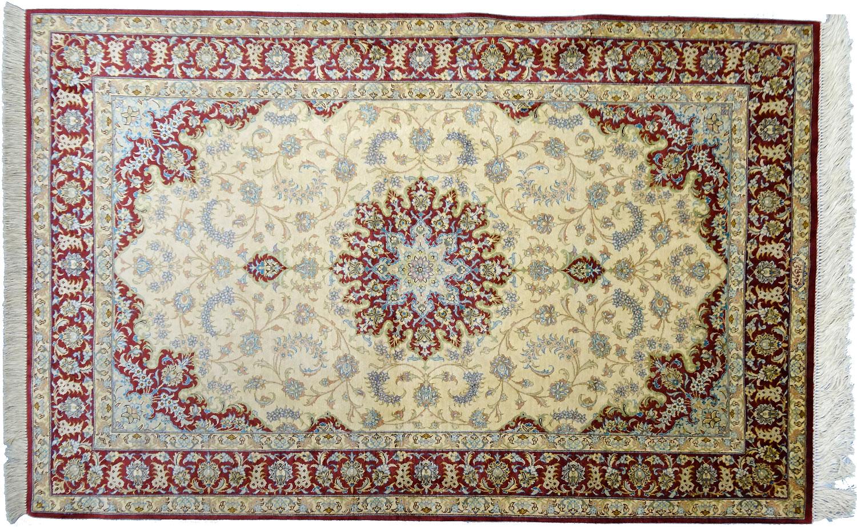 Tapis persans tapis d 39 orient fait main www - Tapis d orient fait main ...