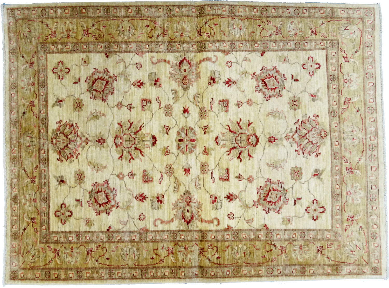 tapis oriental tapis chobie extra fin 167 x 122 cm laine 1836. Black Bedroom Furniture Sets. Home Design Ideas