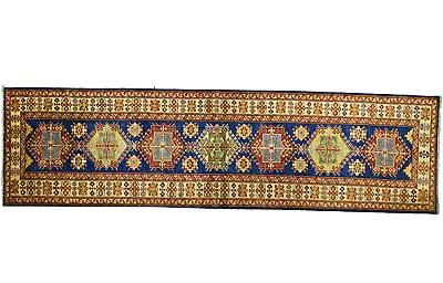 Tapis persan - Tapis Kazak extra fin