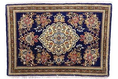 Tapis persan - Tapis Ghomseh