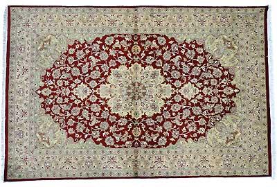 Tapis persan & Oriental - Tapis Pendjab
