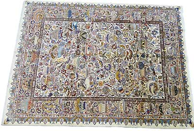 Tapis persan - Tapis Kashmar
