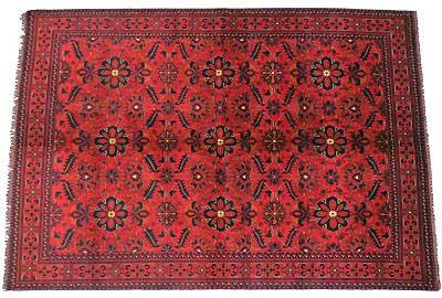 Tapis persan & Oriental - Tapis Khal Mohamady extra fin
