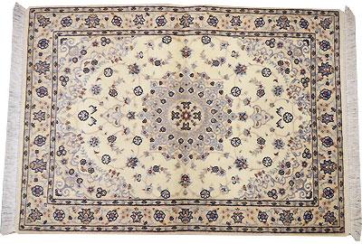 Tapis persan & Oriental - Tapis Nayn 9L