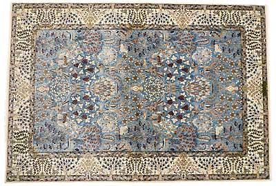 Tapis persan & Oriental - Tapis ispahan