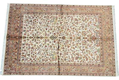 Tapis persan - Tapis PLS Hyderabad